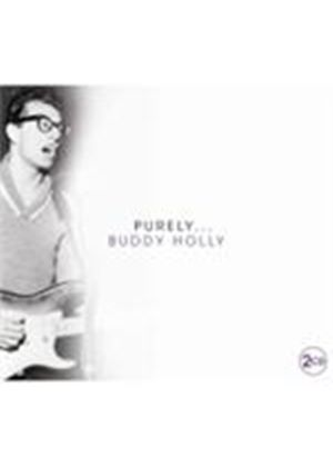 Buddy Holly - Purely Buddy Holly (Music CD)