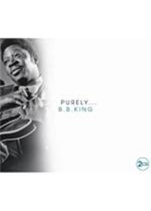 B.B. King - Purely BB King (Music CD)