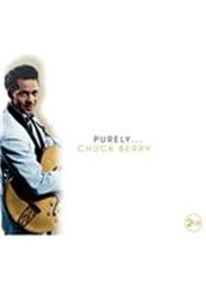 Chuck Berry - Purely Chuck Berry (Music CD)
