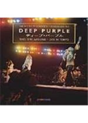 Deep Purple - This Time Around (Live In Tokyo)