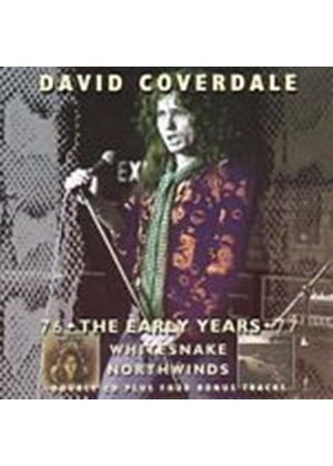 David Coverdale - Whitesnake/Northwind (2 CD) (Music CD)