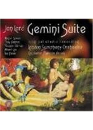 Jon Lord And Guests - Gemini Suite