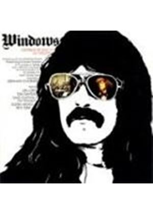 Jon Lord & Guests - Windows/35th Anniversary [Digipak] (Music CD)