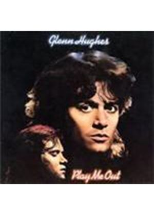 Glenn Hughes - Play Me Out [Digipak] (Music CD)