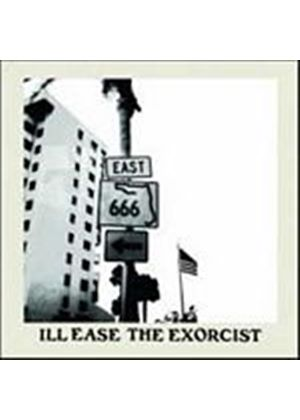 Ill Ease - The Exorcist (Music CD)