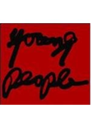 Young People - All At Once [Digipak]