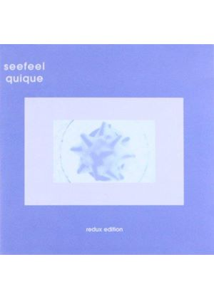 Seefeel - Quique (Redux Edition) (Music CD)