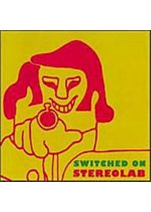 Stereolab - Switched On (Music CD)