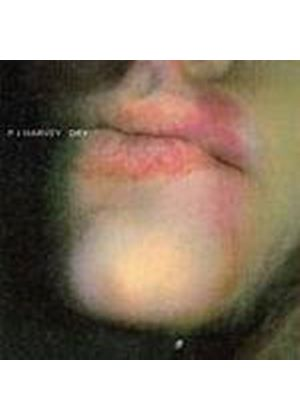 PJ Harvey - Dry (Music CD)