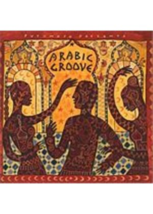 Various Artists - Arabic Groove (Music CD)