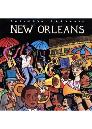 Various Artists - New Orleans