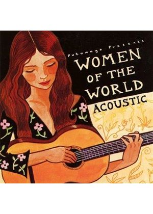 Various Artists - Women Of The World - Acoustic (Music CD)