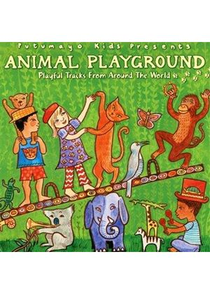 Various Artists - Animal Playground