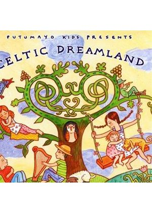 Various Artists - Putumayo Presents Celtic Dreamland (Music CD)