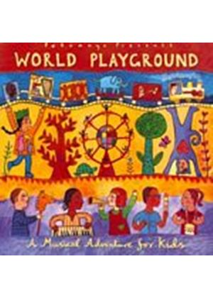Various Artists - World Playground (Music CD)
