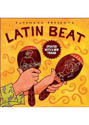 Various Artists - Putumayo Presents (Latin Beat) (Music CD)