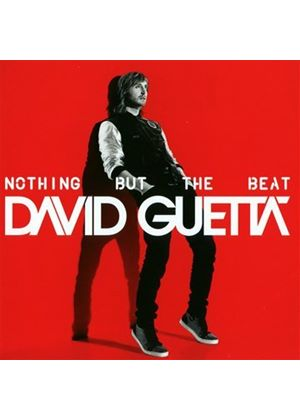 David Guetta - Nothing But the Beat (Music CD)