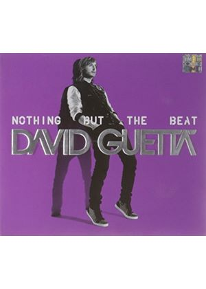David Guetta - Nothing But The Beat (Deluxe Edition) (Music CD)