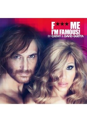 David Guetta - F*** Me I'm Famous 2012 (Music CD)