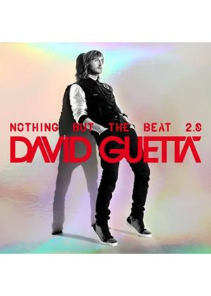 David Guetta - Nothing But the Beat 2.0 (Music CD)