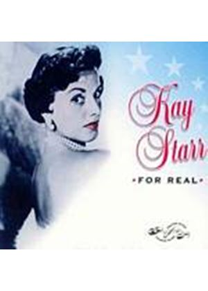 Kay Starr - For Real (Music CD)