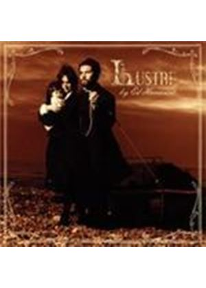 Ed Harcourt - Lustre (Music CD)