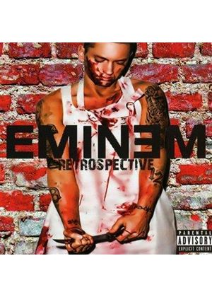 Eminem - Retrospective (Music CD)