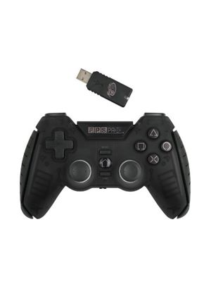 First Person Shooter PRO Wireless GamePad - Stealth Black (PS3)