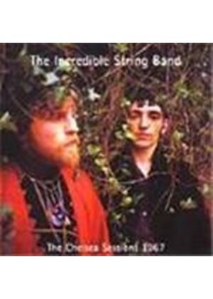 Incredible String Band (The) - Chelsea Sessions 1967, The