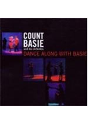 Count Basie - Dance Along With Basie (Music CD)