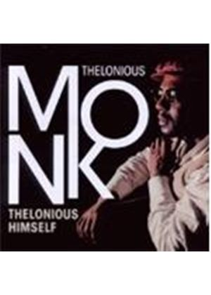 Thelonious Monk - Thelonious Himself/Portrait Of An Ermite (Music CD)