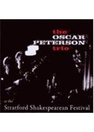 Oscar Peterson Trio (The) - At The Stratford Shakespearian Festival (Music CD)