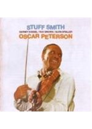 Stuff Smith & Oscar Peterson - Stuff Smith & Oscar Peterson (Music CD)