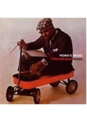 Thelonious Monk - Monk's Music (Music CD)