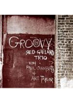 Red Garland Trio (The) - Groovy (Music CD)