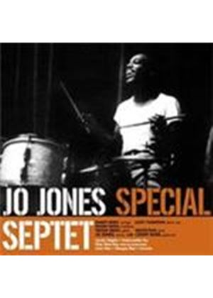 Jo Jones Septet - Jo Jones Special, The (Music CD)