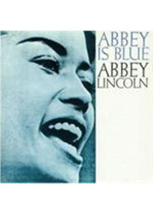 Abbey Lincoln - Abbey Is Blue/It's Magic (Music CD)