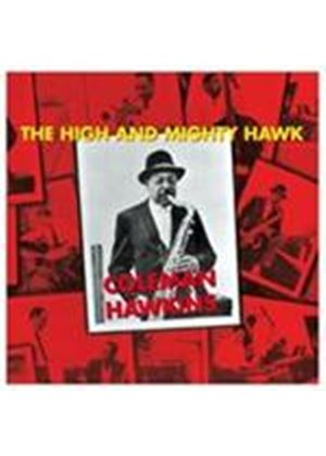 Coleman Hawkins - High And Mighty Hawk, The (Music CD)