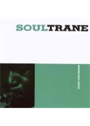 John Coltrane - Soultrane (Music CD)