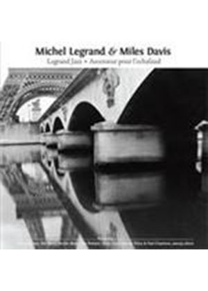 Michel Legrand & Miles Davis - Le Grand Jazz/Ascenseur Pour L'Echafaud (Music CD)
