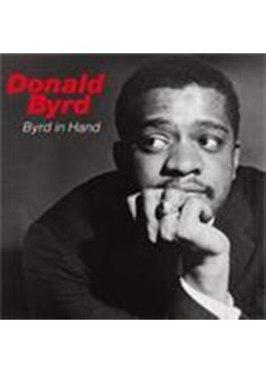 Donald Byrd - Byrd In Hand/Davis Cup (Music CD)