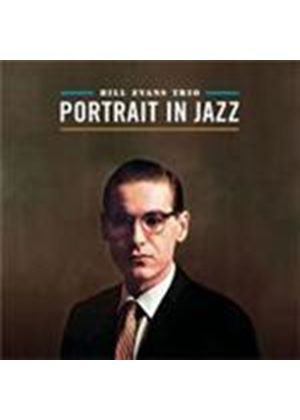 Bill Evans - Portrait In Jazz (Music CD)