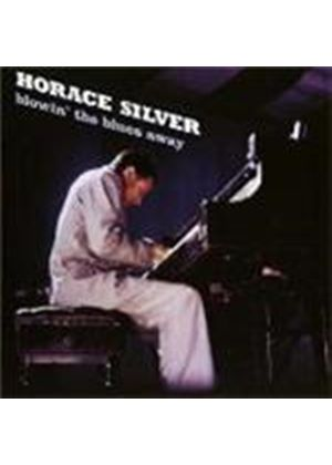 Horace Silver - Blowin' The Blues Away (Music CD)