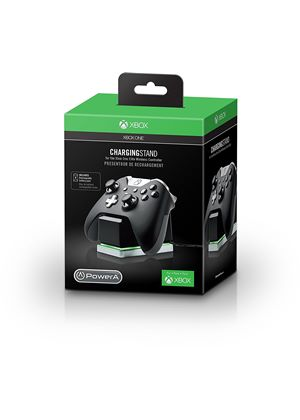 Powera Official Xbox One Licensed Charging Stand Includes