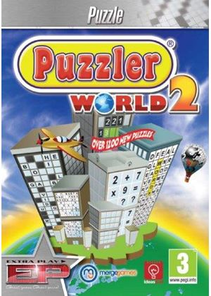 Puzzler World 2 - Extra Play (PC)