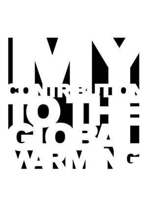 Etienne de Crécy - My Contribution to the Global Warming (Music CD)