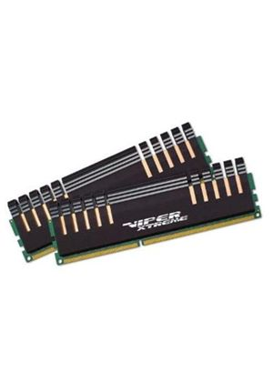 Patriot PXD38G1866ELK 8GB DDR3 1866 DK CL9 Dual Channel Kit Viper II Xtreme