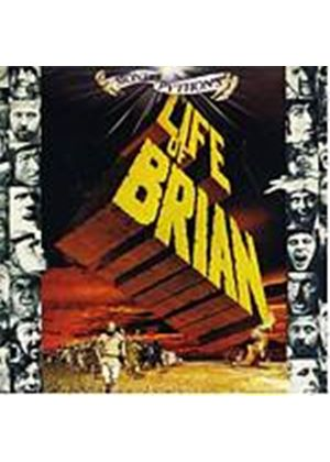 Original Soundtrack - Monty Pythons Life Of Brian (Music CD)