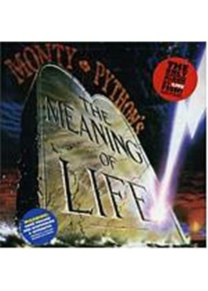 Original Soundtrack - Monty Pythons The Meaning Of Life (Music CD)