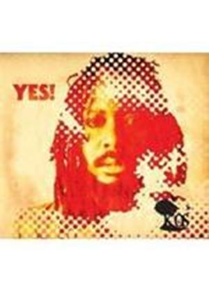 K-OS - Yes (Music CD)